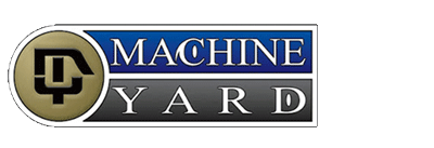 MACHINE YARD
